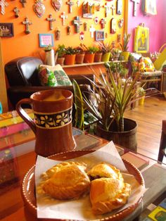 Cintli Café Infusing Latin Culture In Seattle's Coffee Scene