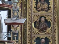 Santuario da Nosa Señora da Barca en Muxía #Costadamorte