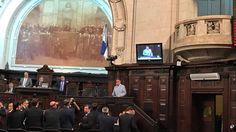 Força-tarefa da Lava Jato concede entrevista coletiva nesta quinta-feira (30); procuradores pedem ressarcimento de R$ 2,3 bilhões.