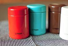 TIGER heating/cooling mugs