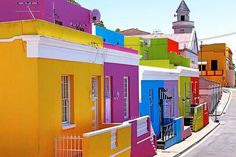 Chapman's Peak Cycle and Bo-Kaap Walking Tour in Cape Town Case Creole, Africa Destinations, Le Cap, Table Mountain, Hello Summer, Africa Travel, Haiti, Day Tours, Walking Tour