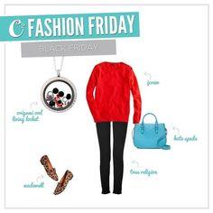 {Fashion Friday} Origami Owl     Like my page & follow all the O2 news! www.facebook.com/LauraSnyderOrigamiOwlID