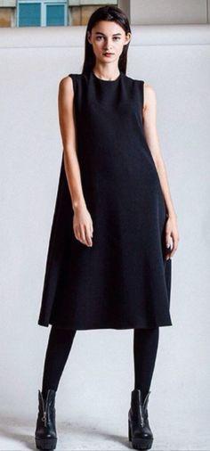 Chereshnya dress