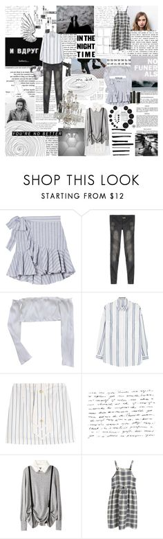 """""""i wish i could be the perfect daughter but i come back to the water"""" by the-clary-project ❤ liked on Polyvore featuring INC International Concepts, Balmain, BYRON, MANGO, J.W. Anderson, Chicnova Fashion, Chandelier and WALL"""