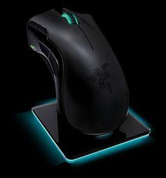 Razer Mamba Gaming Mouse - Best Wireless Mouse for Gaming - Razer United States