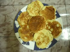 my pancake  :P