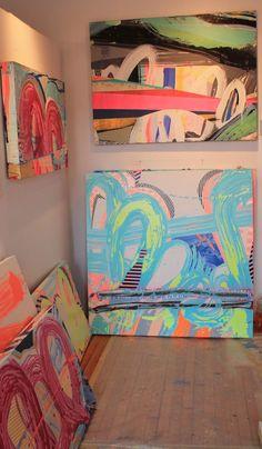 Jenna Pirello | paintings