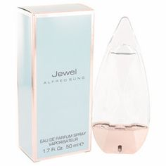 Jewel by Alfred Sung Eau De Parfum Spray 1.7 oz (Women)