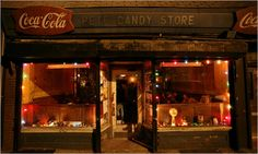 Pete's Candy Store, catch our next gig on 12/6
