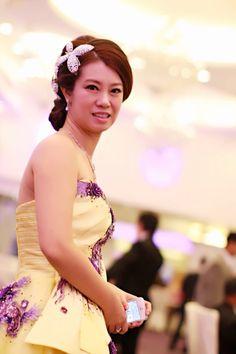 Beautiful take❤️ #fashion #clothes #bride # hot #hair style #star #dress #wedding