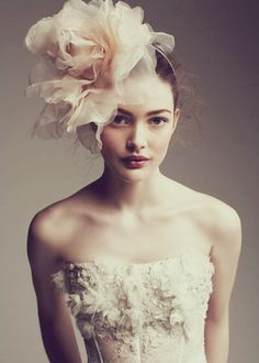 i wouldn't mind doing some bridal looking ones... would be great for my portfolio and these are so pretty