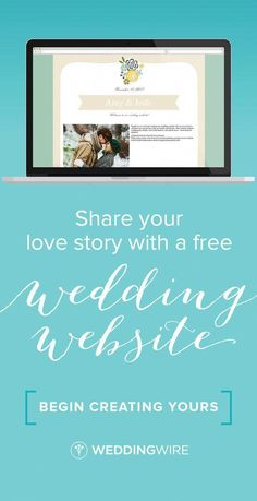 Wedding Websites - Create a wedding website for free in a few simple steps. Choose from of designs and share your personal wedding website with guests. Budget Wedding, Wedding Tips, Wedding Planner, Free Wedding, Wedding Favors, Wedding Stuff, Destination Wedding, Best Wedding Websites, Best Wedding Gifts