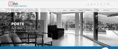 Aska Comfort Engineering Srl azienda di Rovigo nel campo della serramentistica, ristrutturazione e progettazione edile.