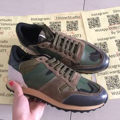 Valentino Rockrunner sneaker  Size EU35-EU44 FOR MEN AND WOMEN   If you are interested in any other items pls contact me   Wangxia11073@hotmail.com  Or WstApp: 008618676411073  #christmas #christmas #Christmas #christmasgifts #christmasgifttomyself    #mensfashion #mensneaker #menswear #shoes #sneakers #sneaker #highfashion #womensfashion #womenssneaker #womensshoes