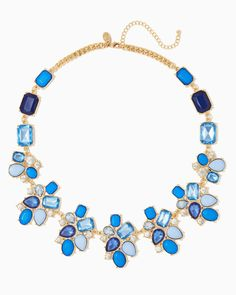 Couture Clusters Necklace | UPC: 450900516024