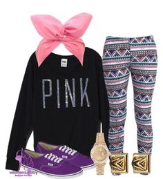 leggings tribal pattern tribal/ aztec pattern nike free runs pink by victorias secret