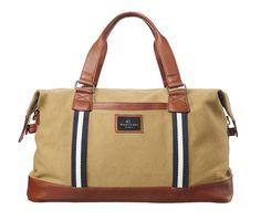 Duffle Bag Weekender Carmel Navi