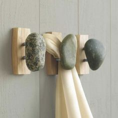 Unique Towel Hooks home decor, stone hook single ideas: finding the best unique towel