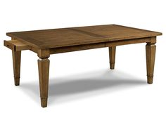 Viage  Dining Table by Drexel Heritage®