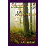 Shades of Magic (Kindle Edition)By K.D. Wilson