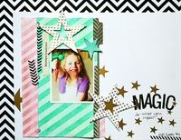A Project by Dani_T from our Scrapbooking Gallery originally submitted 04/05/13 at 07:07 PM