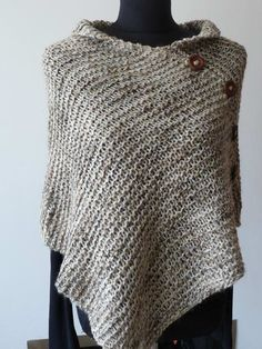 Hey, I found this really awesome Etsy listing at https://www.etsy.com/listing/250510277/poncho-woman-wool-handmade