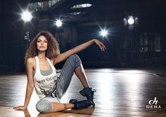 Deha - modelka Madalina
