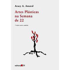 Artes plasticas na semana de 22