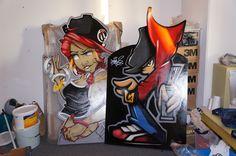 hombre suk graffiti - Google Search