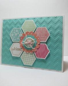 hexagon punch