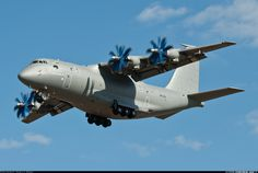 Antonov An-70 aircraft picture