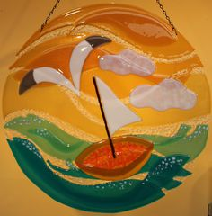 Sail Away by Karena Lawrence