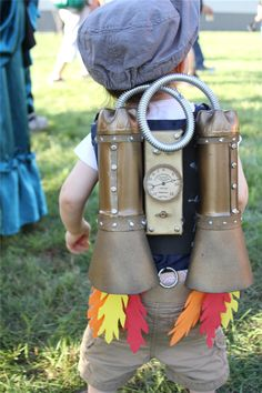 Smiles at the Steampunk Festival | Photo Galleries | Buffalonews.com                                                                                                                                                                                 More
