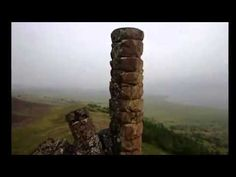 Giant Megaliths in Russia. Looks impressive. Unfortunately video doesn't provide locations or any additional data on these sites. Bottom line is there seem to be lots of remains of unknown megalitic cultures all around great expanse of Siberia and Russia.