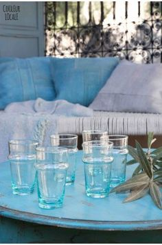 Beldi glass