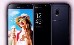 Samsung Galaxy J5 Plus