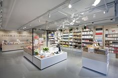 kikki.K Pop-up Store by Dalziel & Pow, London – UK » Retail Design Blog