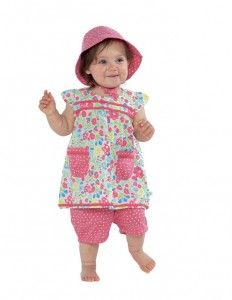 Looking forward to Frugi's spring line! And looking forward to spring in general!!