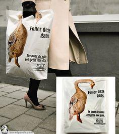 European Plastic Shopping Bags