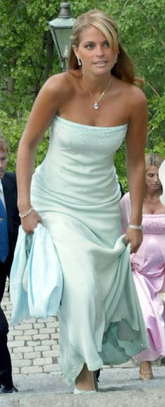 Princess Madeleine of Sweden - Page 28 - the Fashion Spot