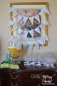 Boy Meets World Baby Shower theme