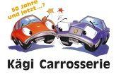 Kägi Carrosserie, Pfäffikon, Zürich-Oberland, Carrosserie, Autoreparaturen, Schlosserei, Autowaschanlage