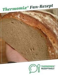 ultimative Bauernbrot von RicardaD. Ein Thermomix ® Rezept aus der Kategorie Backen herzhaft auf www.rezeptwelt.de, der Thermomix ® Community.