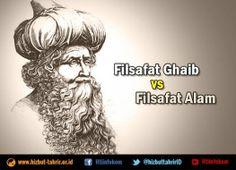 Filsafat Ghaib dan Filsafat Alam