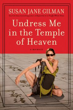 An intense and upsetting memoir about two naive college graduates backpacking through China in 1986 (when it had just been opened to foreigners).