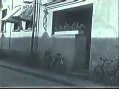 Путешествие в Выборг, Финляндия, 1938 год. Фильм