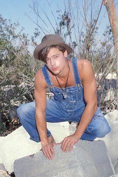 Actor- Brad Pitt