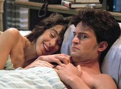 27. Chandler and Janice: We Ranked All the Friends Couples, and No. 1 May Shock You...