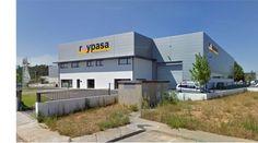 Empresa : ROYPASA, CENTRO DE PRODUCCIÓN EN PVC y ALUMINIO
