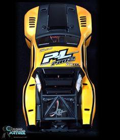 RC Patrol – R.C.P. News – Pro-Line Racing – Pro-2 SC 1/10 Short Course RC Truck Kit – Part 2 | Radio Control Patrol